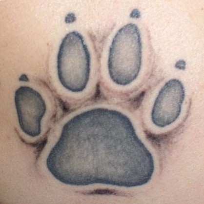 Does anyone have a tattoo dedicated to their dog? - Page 5